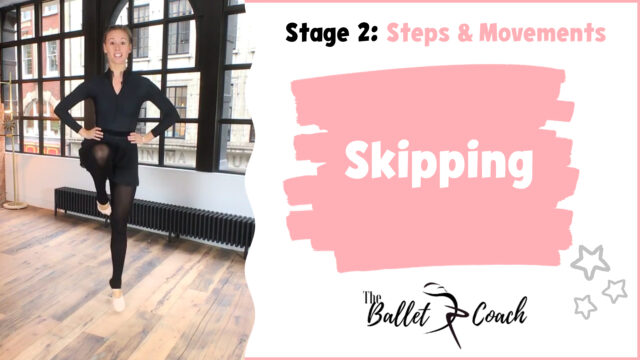 Stage 2 Skipping