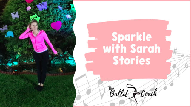 B1 - Sparkle with Sarah Stories